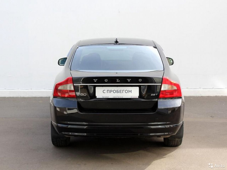 Volvo S80, 2007  84832320575 купить 6